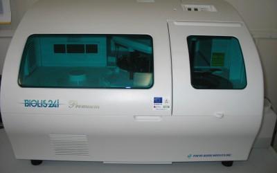 Biolis - Biochemický analyzátor