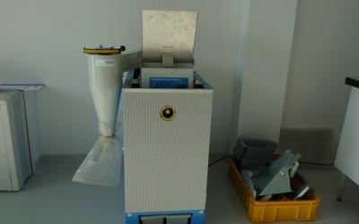 Laboratórna vzduchová čistička
