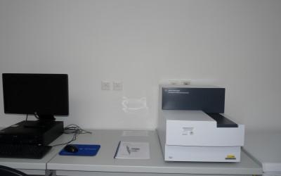 Microarray systém