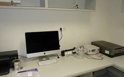 Komplexný analyzátor cholesterolu