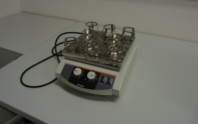 Trepačka laboratórna
