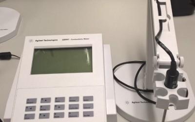 Konduktometer