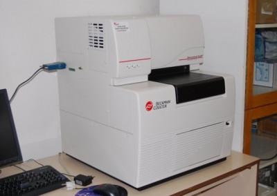 DNA sekvenátor