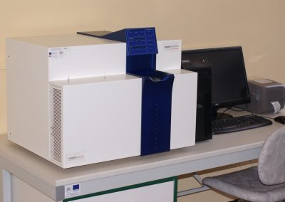 ZeptoReader - microplate reader for fluorescence and luminescence spectroscopy
